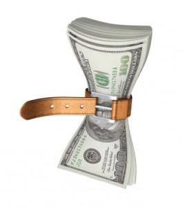 Minska hushållets utgifter